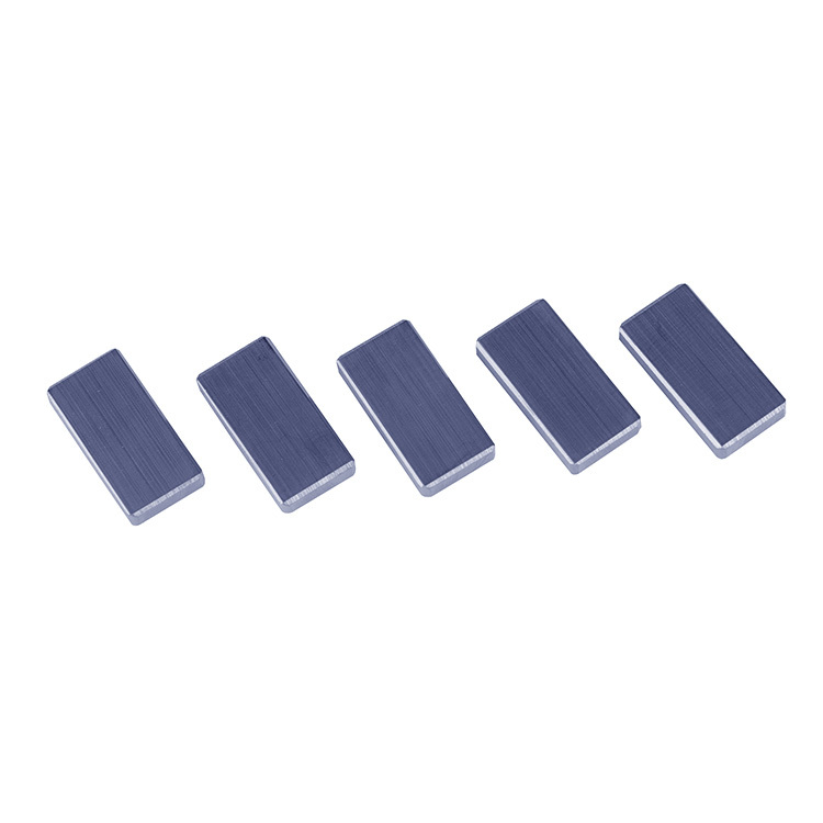 Ferrite Magnet Block  Arc Ferrite Magnet