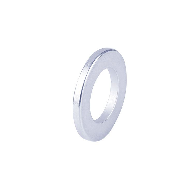 Ndfeb  Magnet  Ring  Rare Earth Magnet