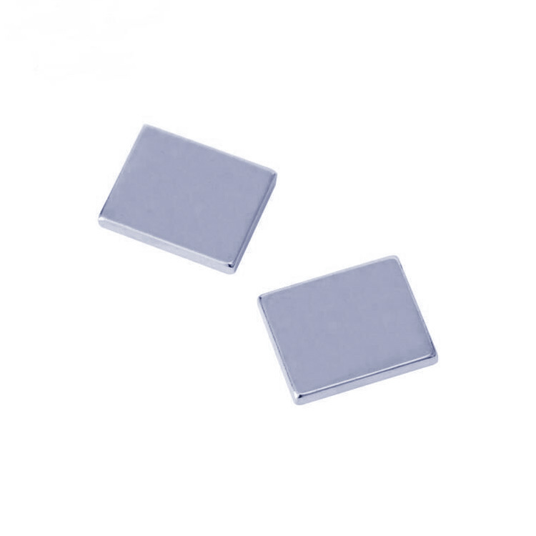 Ndfeb  Magnet  Block Customized Block Magnet