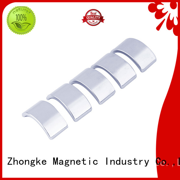 custom strong neodymium magnet manufaturer