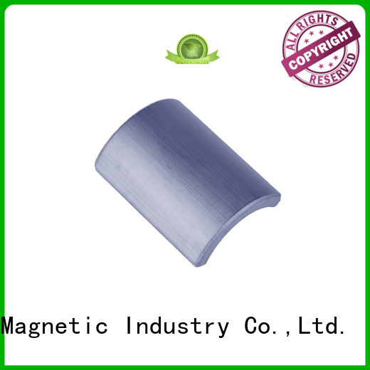 energy-saving wholesale ferrite magnet high working temperature for wholesale