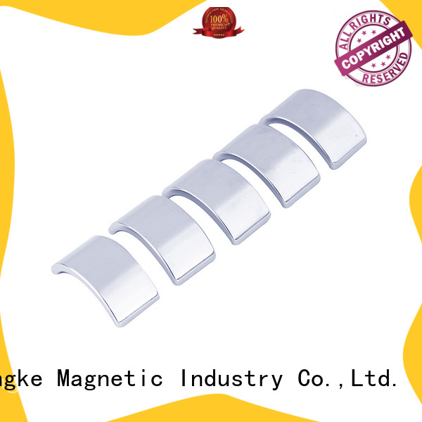 Zhongke wholesale commercial magnets factory for loudspeakers