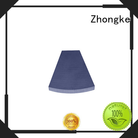 Zhongke ferrite magnet manufacturer strong anti-magnetizing ability factory direct