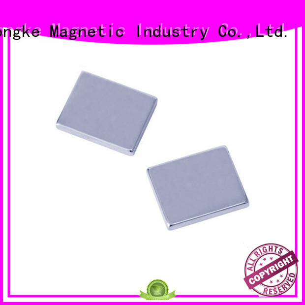 Zhongke industrial magnets top-notch