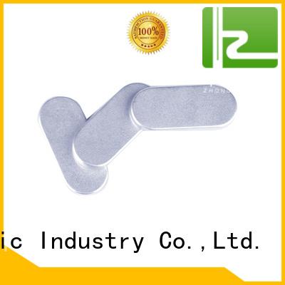 Zhongke neodymium arc magnets top-notch excellent quality