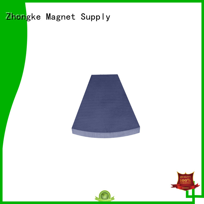Zhongke energy-saving strongest permanent magnet highly competitive for wholesale