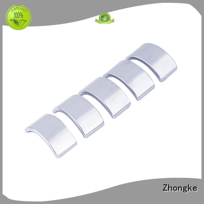 Zhongke commercial magnets manufaturer excellent quality