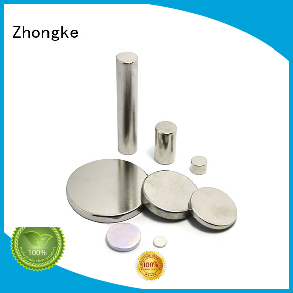 Zhongke commercial magnets manufaturer