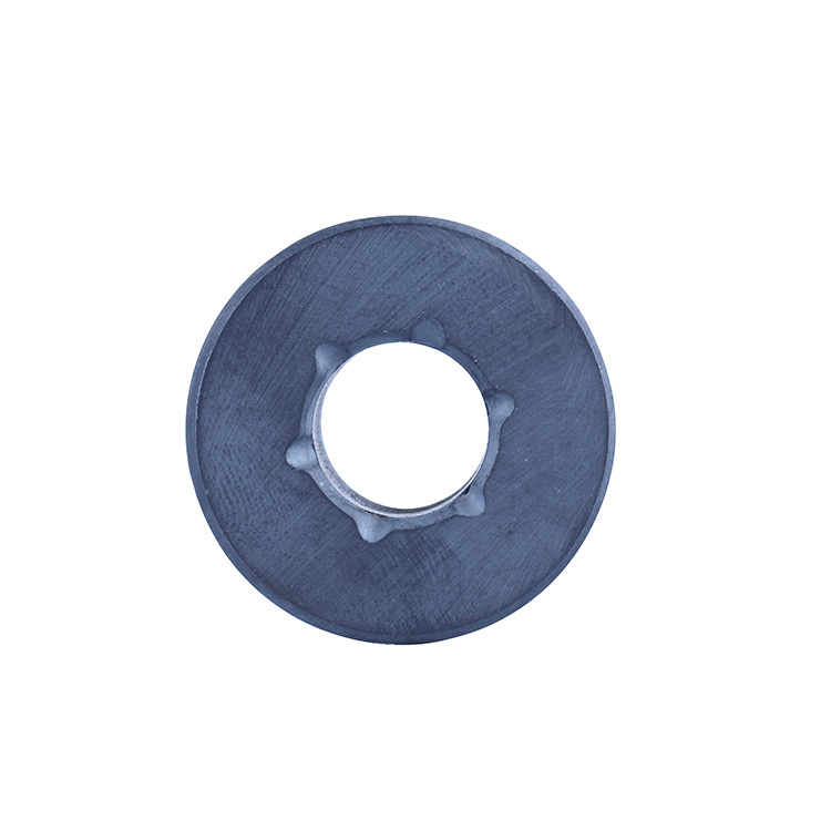 Ring Ferrite Ceramic Magnets For Water Pump/Generator/Washing Machine/Cooler