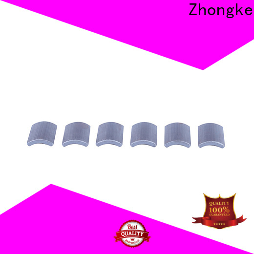 Zhongke ferrite ring magnet highly competitive factory direct