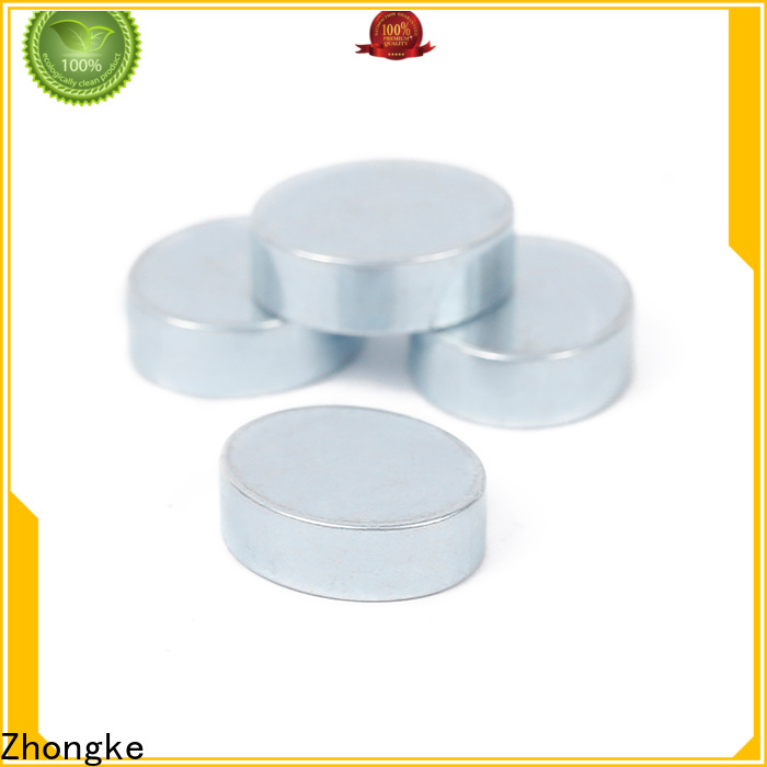 Zhongke custom strong neodymium magnet top-notch