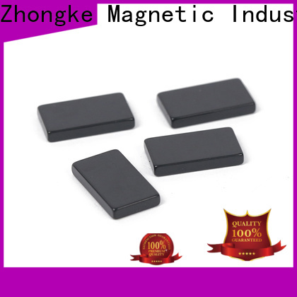 Zhongke indusrial industrial magnets factory fine workmanship