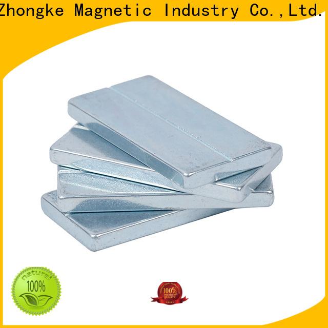 Zhongke wholesale ndfeb magnet top-notch excellent quality